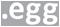 .egg logo